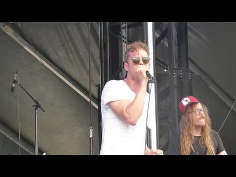 Anderson East - Learning (FPSF - Houston 06.04.16) HD