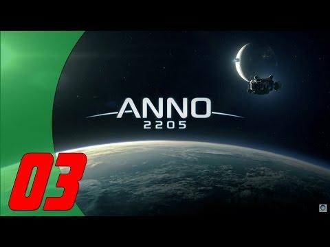 Anno 2205 ➤ #03 ➤ Ledové království [CZ LP]