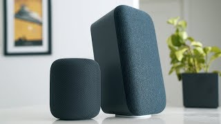 Apple HomePod vs. Google Home Max: Sound or Assistant?