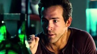 Lanterna Verde - Trailer 2 Dublado [HD]