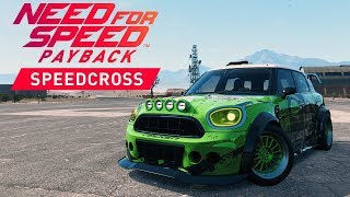 Need For Speed Payback - Speedcross DLC - Let