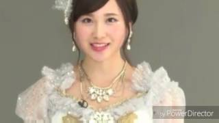 AKB48の高橋朱里初主役主演ミュージカルについて解説 音楽引用(甘茶の音...