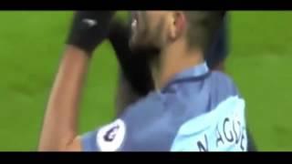 Manchester City 2 x 2 Tottenham - Gols e Melhores Momentos - Campeonato Inglês 21/01/2017