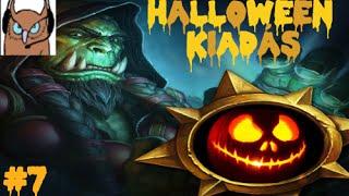 Hearthstone - #7 Érdekes Pakli Ötletek: Halloween Kiadás
