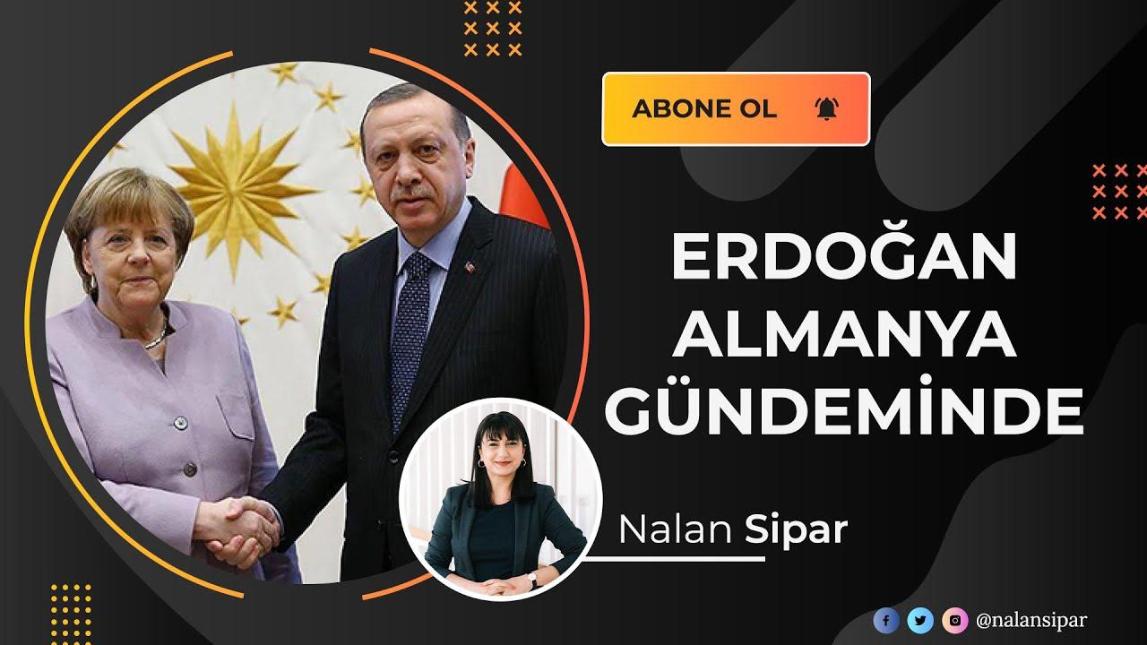 Türkiye Almanya gündeminden düşmüyor