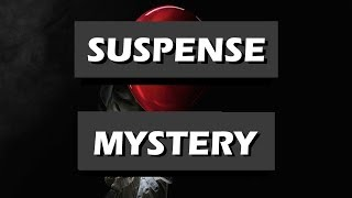 Suspense Mystery Entry | Sound Effect (Free to use)