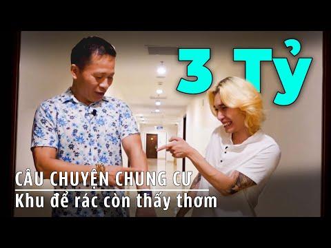 Chốt mua không cần xem trước - T6 Times City - Câu Chuyện Chung Cư