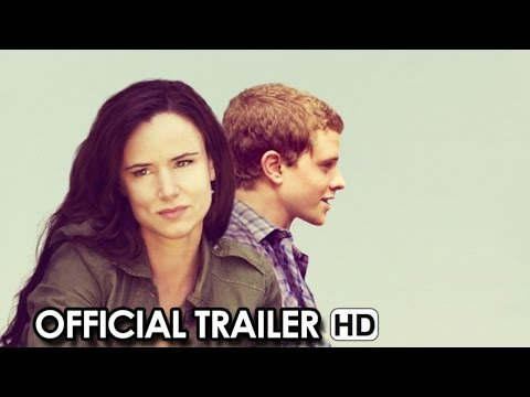 KELLY & CAL Official Trailer (2014) HD