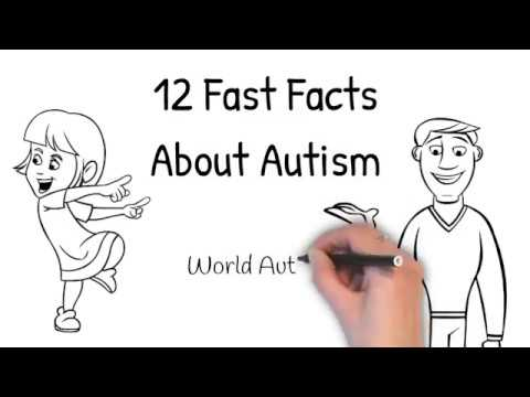 My life with Autism Day 1