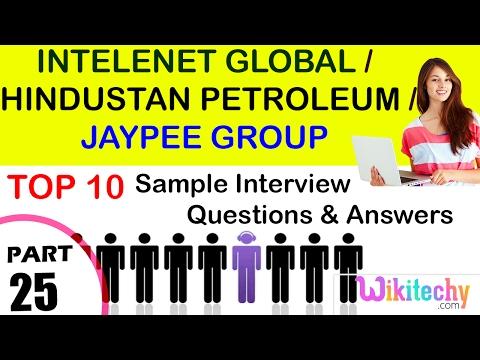 jobs | intelenet global service | hindustan petroleum recruitment | Jaypee Group | intelenet global