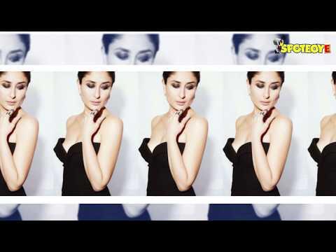 Kareena Kapoor Looks Drop Dead Gorgeous In Latest Photoshoot | SpotboyE Mp3