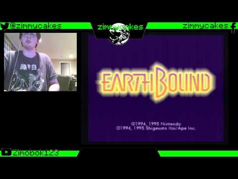 Earthbound Uncut Boxing Gone Wrong