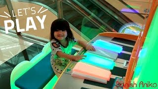 Light Up Glow In The Dark Kids Piano, Musical Piano