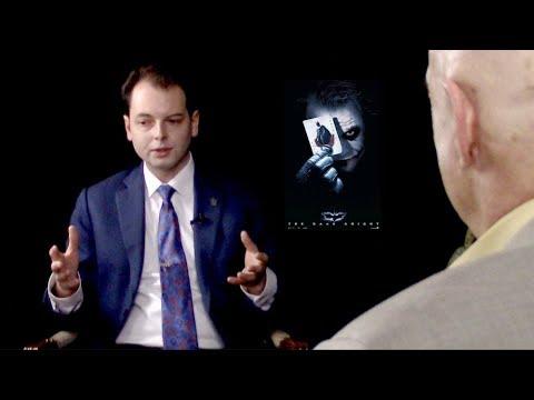 Plato's Noble Lie and the Trickster with Jason Reza Jorjani