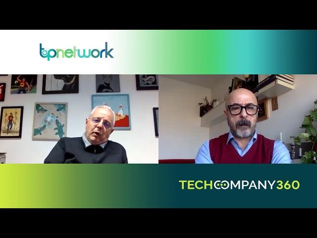TopNetwork porta la concretezza dell'Intelligenza Artificiale alle aziende clienti