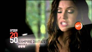 Vampire Diaries Saison 5 Bande-annonce HD VF // wWw.DirectStream.Ws