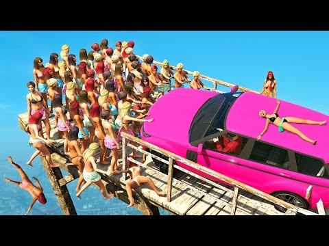 Thumbnail: GTA 5 FAILS & WINS #48 (BEST GTA V Funny Moments Compilation)