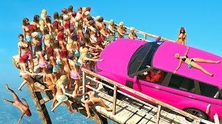 Download GTA 5 FAILS & WINS #48 (BEST GTA V Funny Moments Compilation) Mp3 and Videos