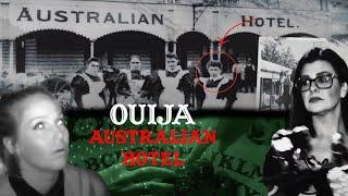 Australian Hotel - Haunted Down Under - S2E1
