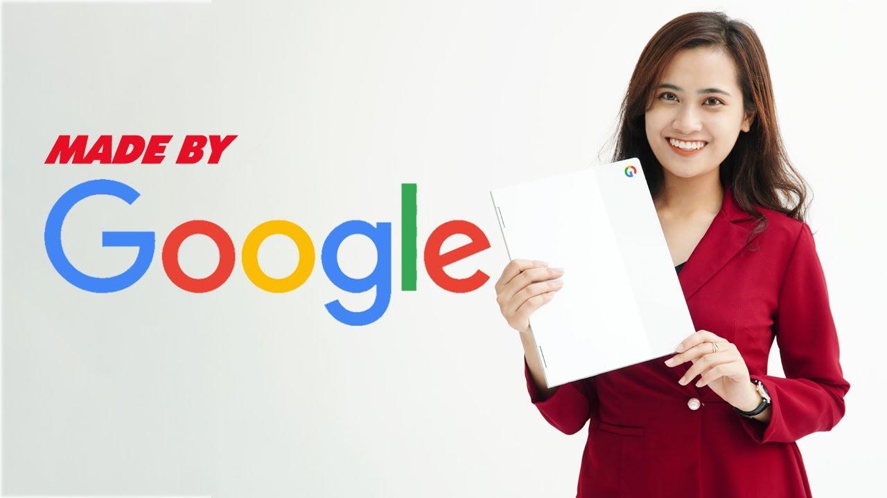 Đánh giá Google Pixelbook 2018 - Một sản phẩm laptop \