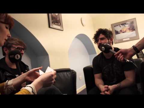 Phil & Alice play Foals Fortunes with Yannis