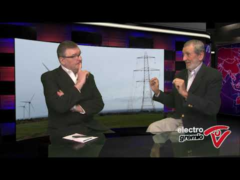 Entrevista al Ing. Alejandro Giardino / ACIS