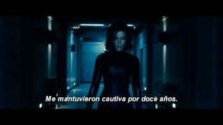 Underworld 4: Awakening - Trailer Subtitulado Español - FULL HD