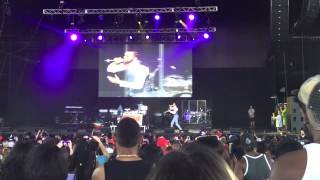 "Jidenna - Classic Man LIVE! At ""Shaggfest"" (July 25th, 2015)"