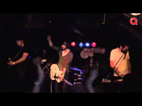 Rufus T.Firefly en GranaPop Madrid 2013 (Costello Club)
