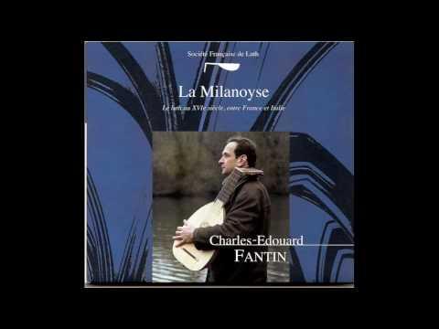 CD La Milanoyse, Ch.E.Fantin, Sté Française de Luth