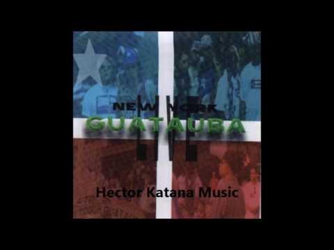Guatauba Live 1 - OG Black y Master joe