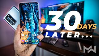 Huawei P40 Pro & Pro Plus - My Honest Opinion After 30 Days!