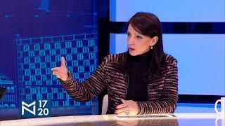 Marinika Tepić o slučaju Belivuk, napadima i opoziciji