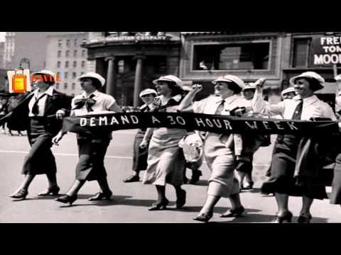 Dünya Kadınlar Gününün Tarihi Hakkında Bilgiler