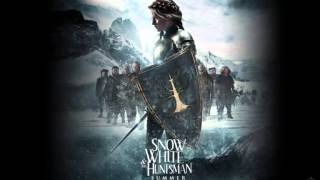 gone (snow white and the huntsman)