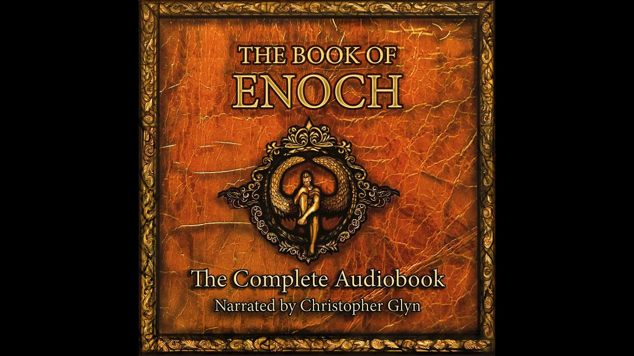 Download THE BOOK OF THE WATCHERS | Book of Enoch Part 1 | Full Audiobook with Read-Along Text