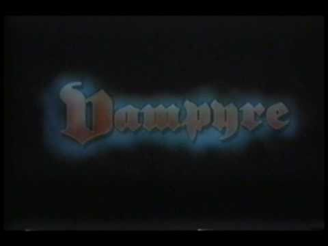 Vampyre (1990) - custom trailer