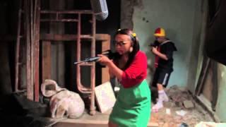 Making Of :Trailer del Chavo enchufe tv