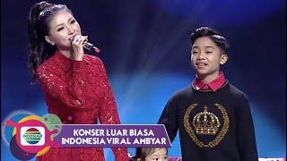 "Download lagu KOMPAKNYA!!! Betrand Peto-Sarwendah-Thalia ""Kamu Berhak Bahagia"" Bikin Histeris"