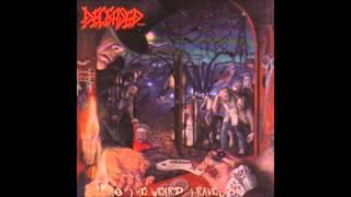 Deceased - As the Weird Travel On (Full Album)