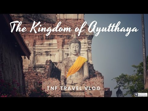 the-kingdom-of-ayutthaya