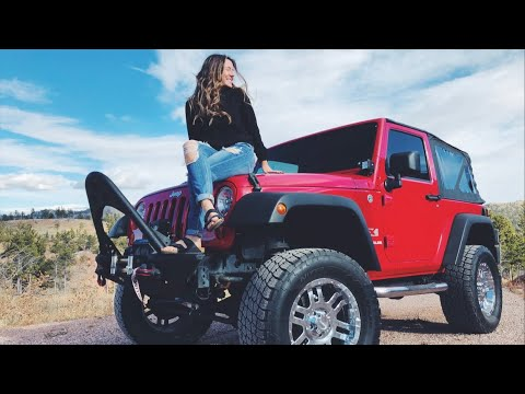 Jeep Wrangler: Pros and Cons of Daily Driving