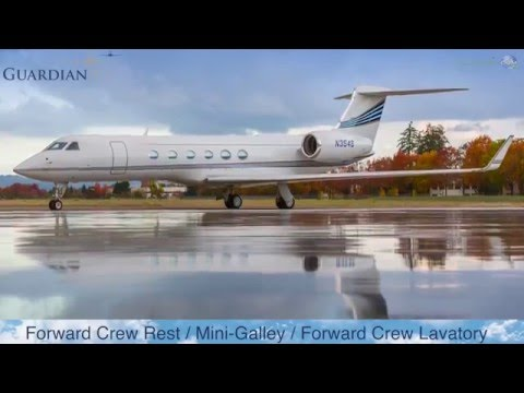Gulfstream V for sale