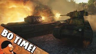 "War Thunder - SMK ""Roll For Initiative!"""