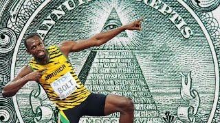 Usain Bolt to illuminati! [scenariusze od widzów#10]