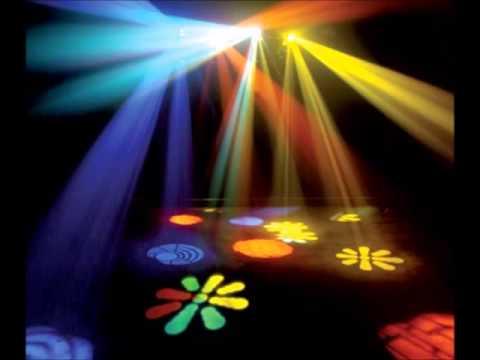 90's MAXI DANCE ROUND