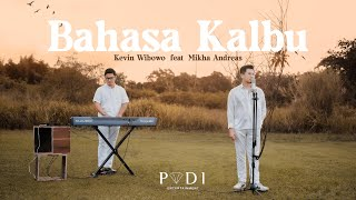 Download lagu BAHASA KALBU - RAISA & ANDI RIANTO / TITI DJ (Cover by Kevin Wibowo feat Mikha Andreas)