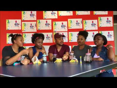 Blah_TalkShow - Episode 1- First Year Experience