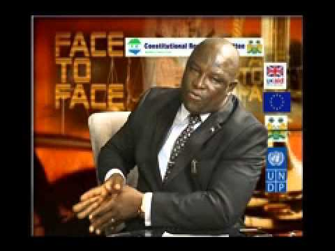 1.27 Face To Face With The Law - 6th Jan  2014 1
