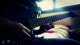 Andy james Live for today Jam By MetalbarD